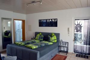 """Bild: Appartement """"Tara"""" in Meersburg am Bodensee"""